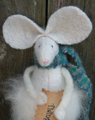 Mitten mouse 1