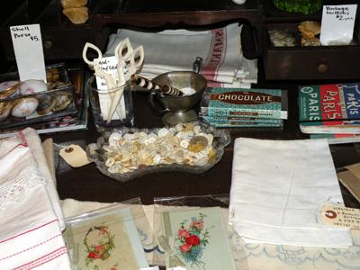 Hendley sewing