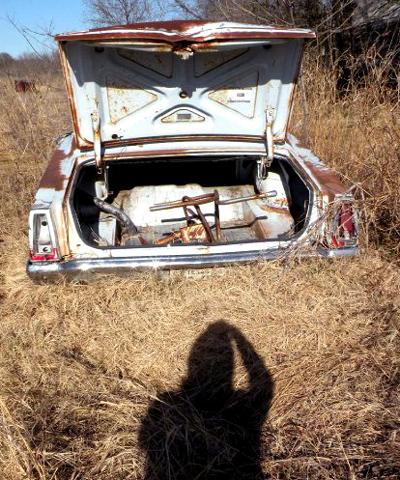 Field car
