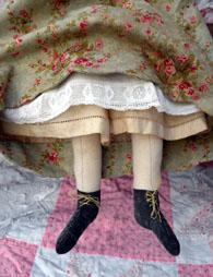 Elida's undies