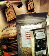 Independence coffee