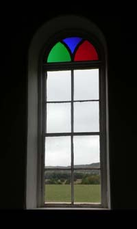 Window inside