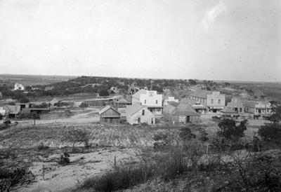 Indian Gap 1907