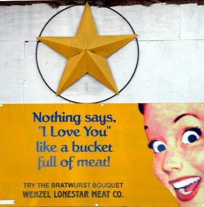 Bucket-o-meat